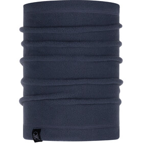 Buff Polar Neckwarmer solid grey